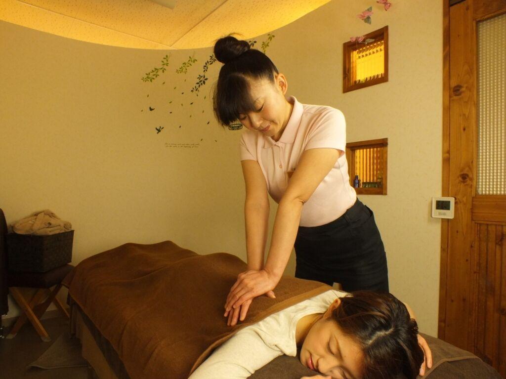Aromatic Relaxation ‐そらりす‐ - 宇都宮市のリラクゼーション ...