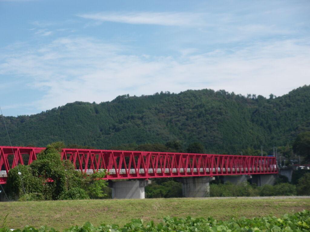 興野大橋 - 那須烏山市の橋・吊橋|栃ナビ!