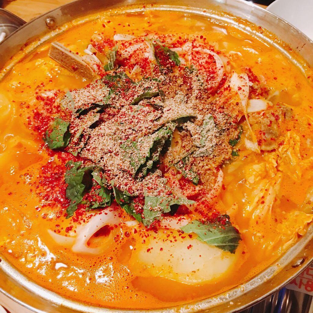 とある韓国料理屋さんのホールバイト | バイト体験 …