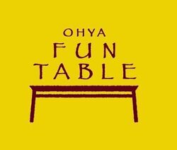 OHYA FUN TABLE
