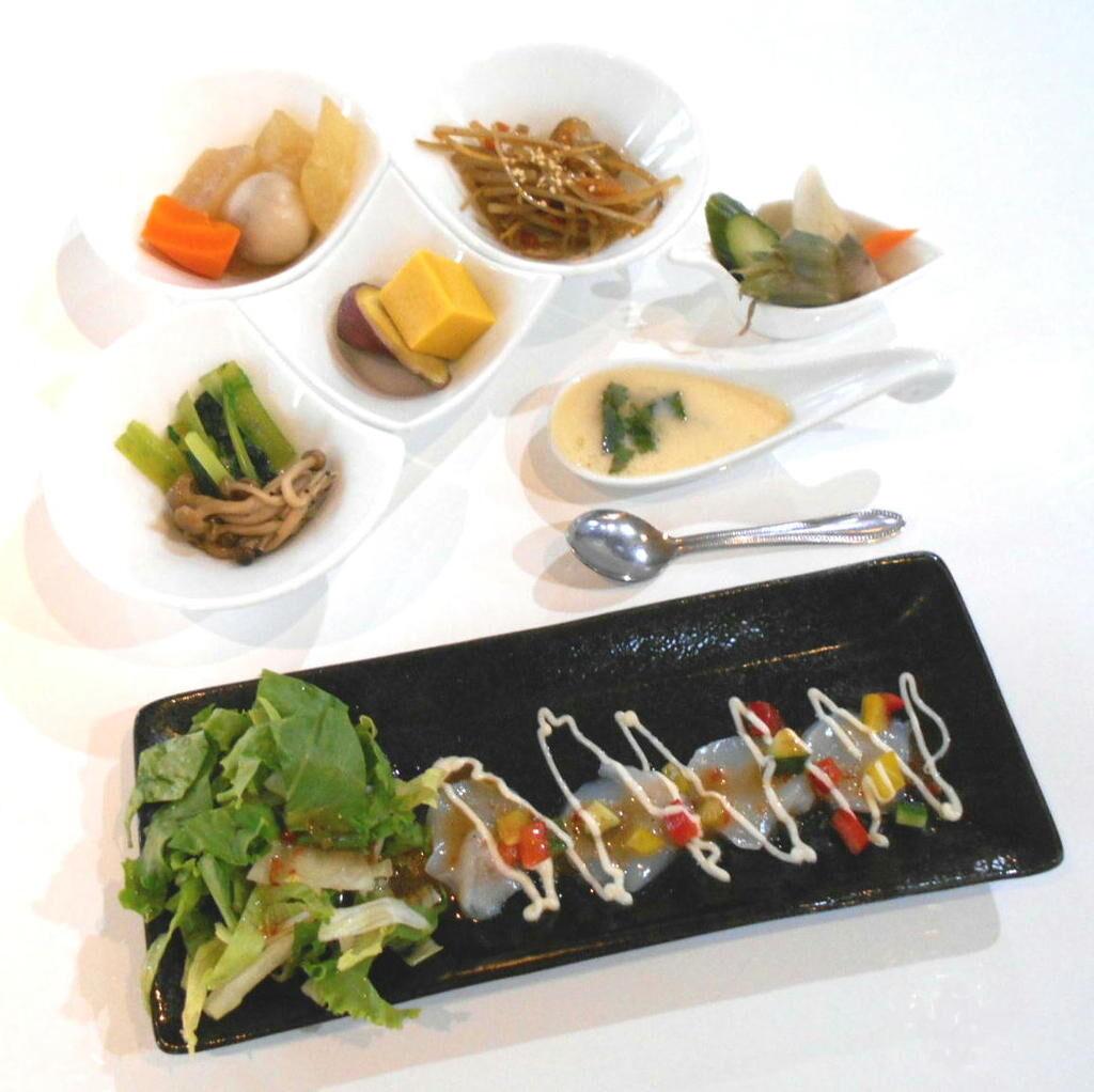 高萩 和食 しゃぶしゃぶ 温 野菜