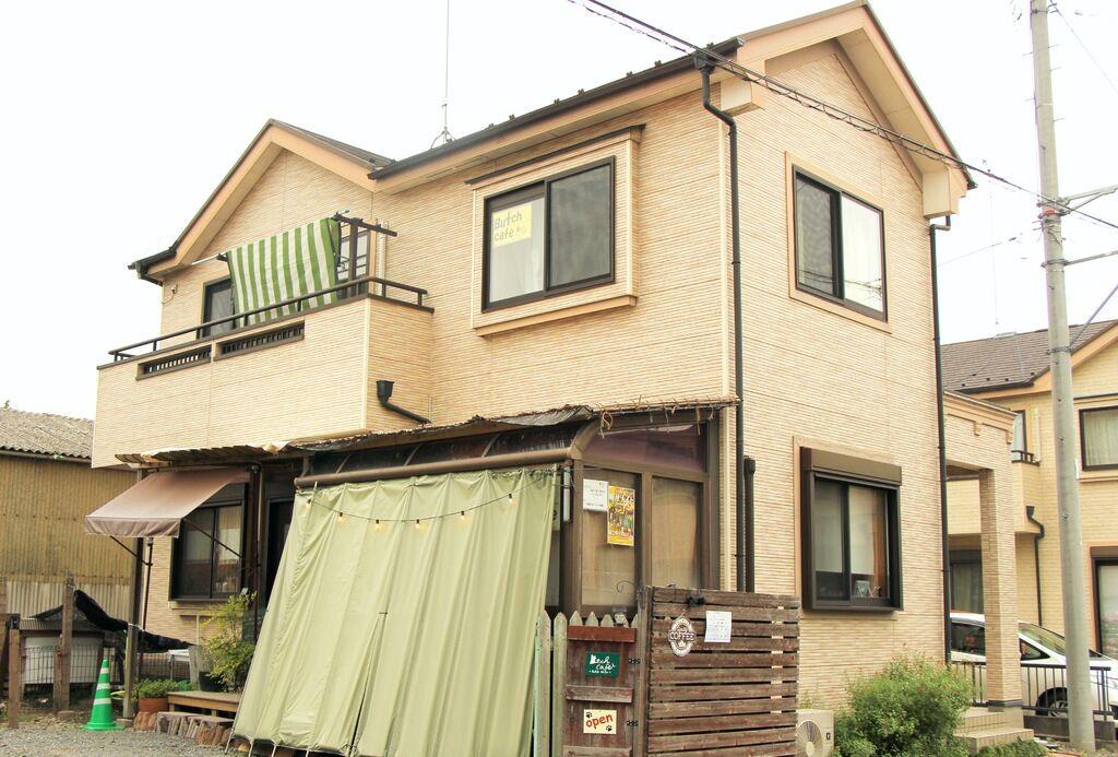 上 三 川町 役場