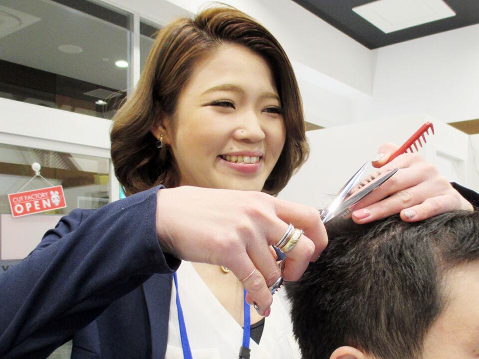 カット コロナ サンキュー 散髪屋で新型コロナウィルスに感染するリスクは高いですか?千円カットな