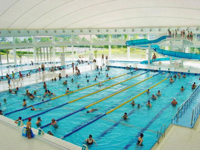 屋内プール | 栃木のプール&水遊びスポット2020 | 栃ナビ!