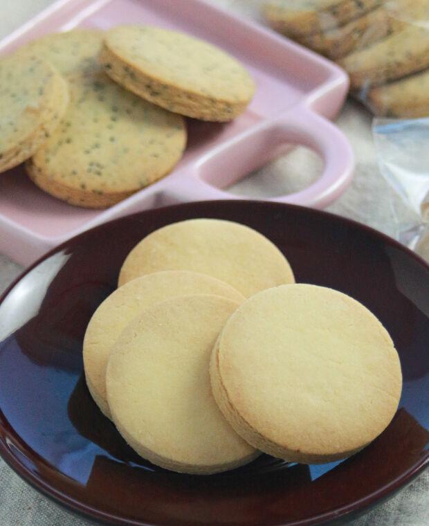 クッキー 米粉 米粉クッキーレシピ・作り方の人気順 簡単料理の楽天レシピ