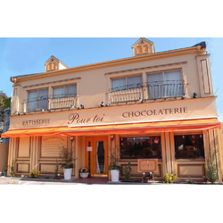 Patisserie Chocolaterie Pour...